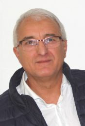 Abdel Baki MOHAND O AMAR